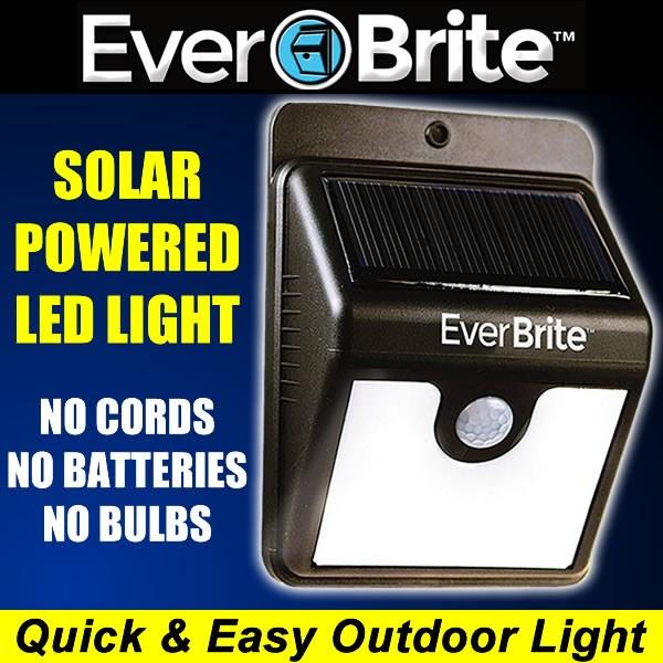 68k - Đèn Ever Brite tự động sáng khi có người đi ngang qua giá sỉ và lẻ rẻ nhất