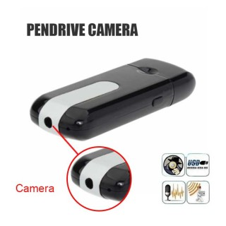Camera mini U8 hình USB
